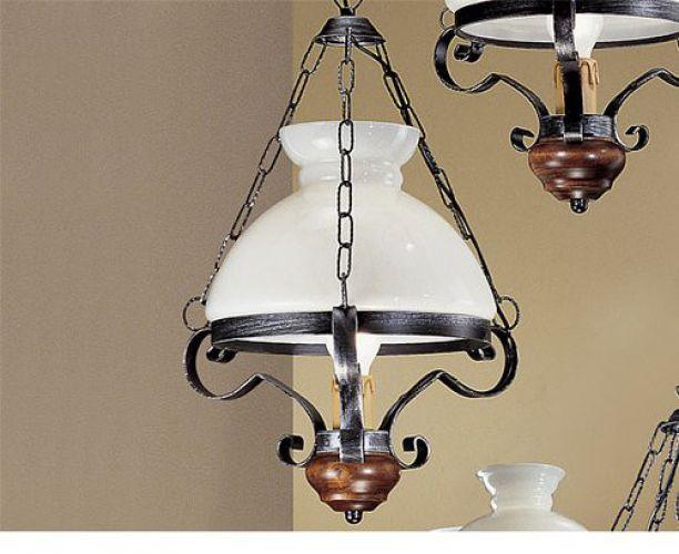 Lampadari In Ferro E Ceramica : Lampadario ottone mobili e accessori per la casa in abruzzo
